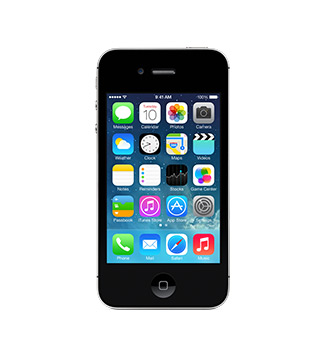 iPHONE 4 - Cellular Phone Forensics Expert