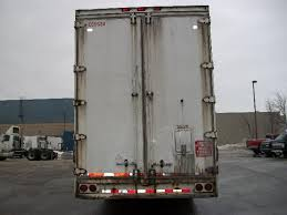 Truck Driver Safety Expert Witness & Truck Safety Expert: \u0027How to Safely Open Trailer Van Doors